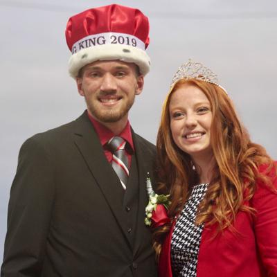 GALLERY: Shelby Homecoming Ceremony