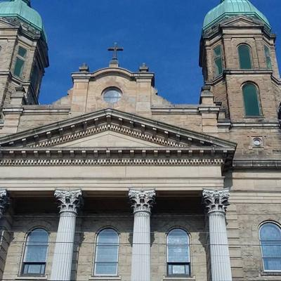 St. Peter's Parish to relaunch its Feed the Needy ministry