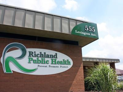 COVID-19: Two deaths reported Monday raise Richland County's toll to 11