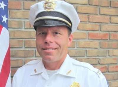 Bucyrus police chief reveals COVID-19 diagnosis