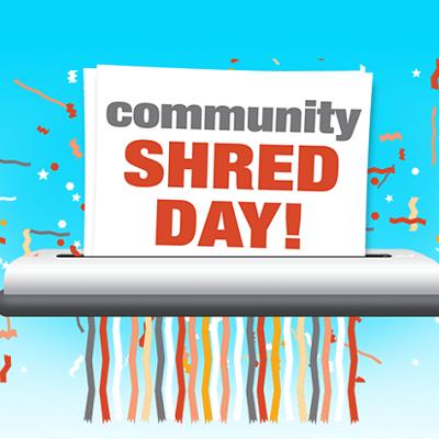 'Shred It Day' scheduled Aug. 23 in Crestline
