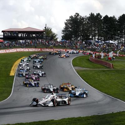IndyCar's Honda 200 coming to Mid-Ohio next 4th of July