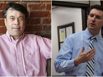 Morgenstern challenging incumbent Vero in GOP primary for Richland County commissioner