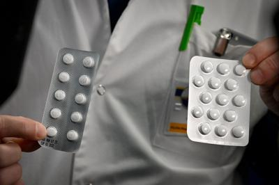 Debate rages on: Is chloroquine a possible answer in the coronavirus fight?