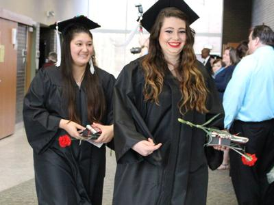 GALLERY: Ohio State Mansfield Graduation 2018