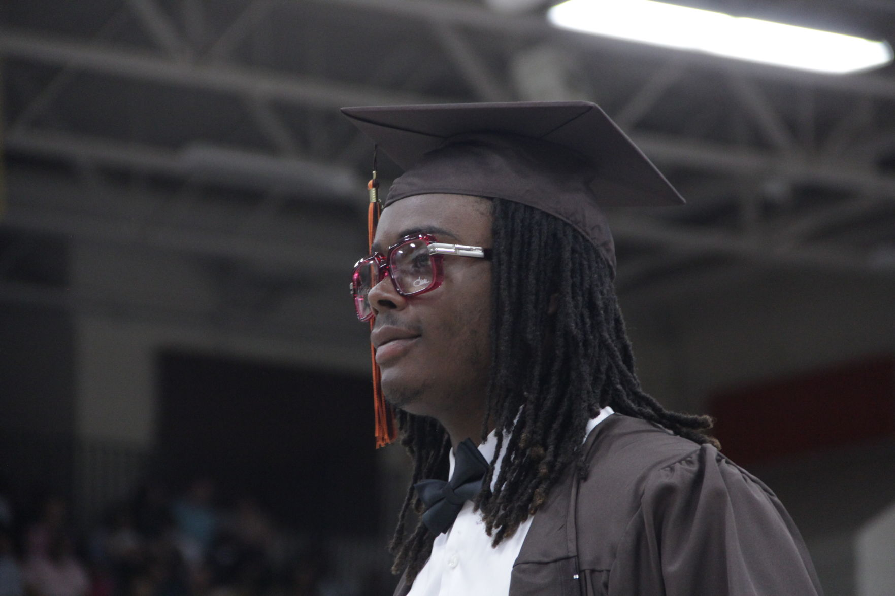 Mansfield Senior High 2016 Graduation