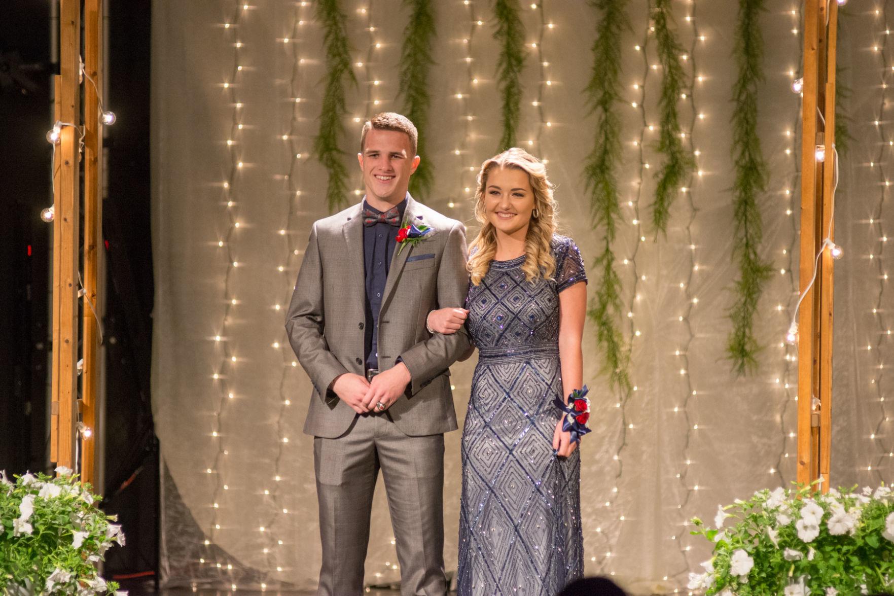 Mansfield Christian Prom 2018