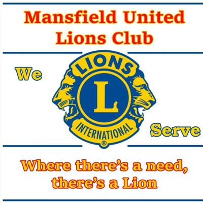 Mansfield United Lions Club to celebrate one-year anniversary