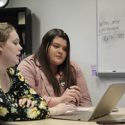 OSU Mansfield student advocates for discussing mental illness, getting professional help