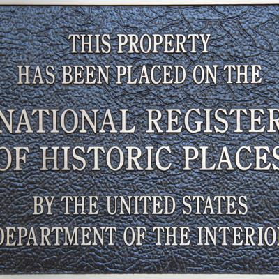 Downtown Mansfield receives National Register of Historic Places listing