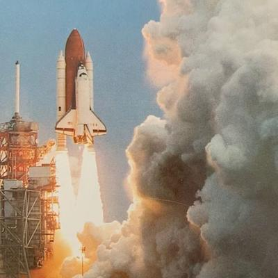 GALLERY: Ashland's astronaut Springer
