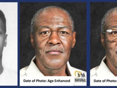 Reward increased to $50,000 for information leading to arrest of Lester Eubanks
