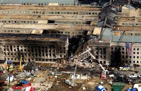 Pentagon on 911