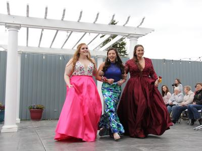 GALLERY: Plymouth High School Prom 2018