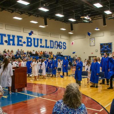 Graduation 2021: Crestline High School