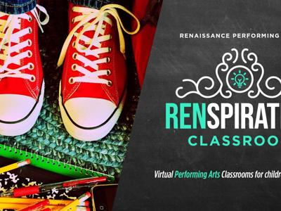 Renaissance offers new Ren-spiration classroom sessions, writing prompts