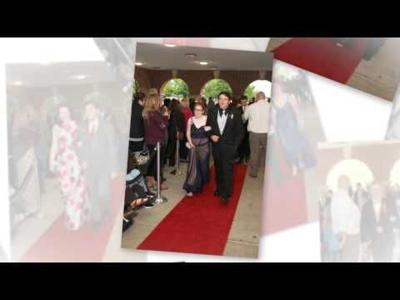 VIDEO: Shelby High School Prom 2017