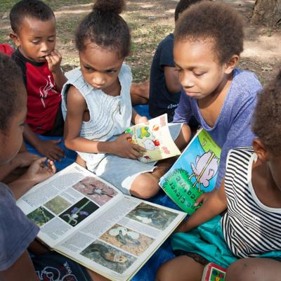 'Being a Reader makes you a Leader' program coming to Mansfield parks