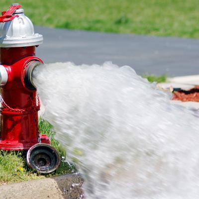 Mansfield Fire Dept. to begin testing hyrdants on June 7