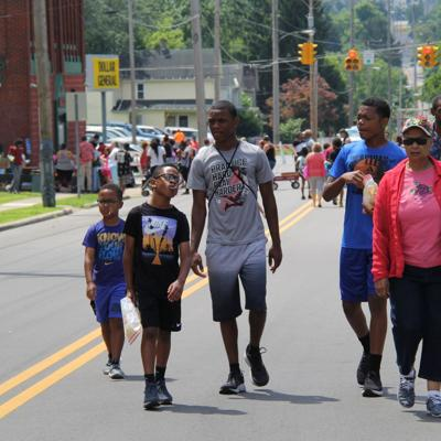 GALLERY: 4th Annual Community Block Party