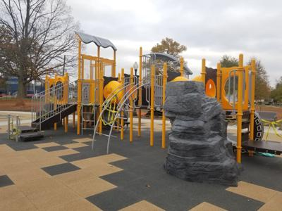 Galion to host opening ceremony for new Heise Park playground