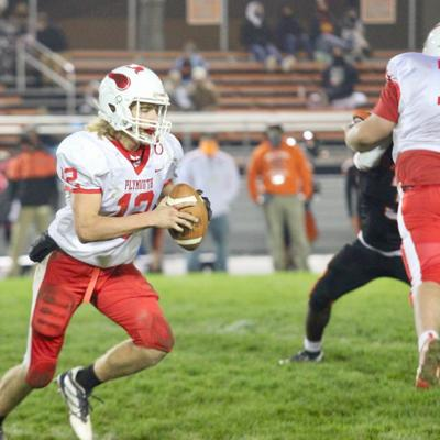 Plymouth falls to Dalton in 2nd round of playoffs