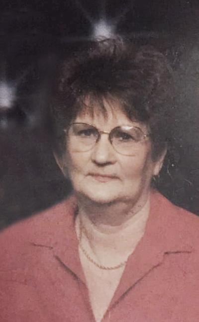 Betty Lou Weikle