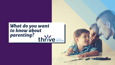 Thrive Hearken Lead - Parenting