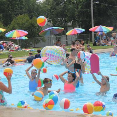 """The Big Splash!"" returns to Ashland"