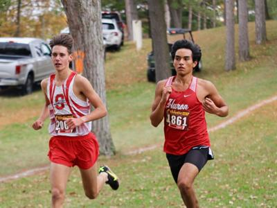 GALLERY: Division II District Cross Country Meet