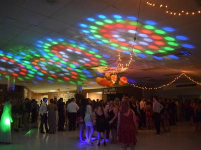 GALLERY: 2018 Clear Fork High School Homecoming