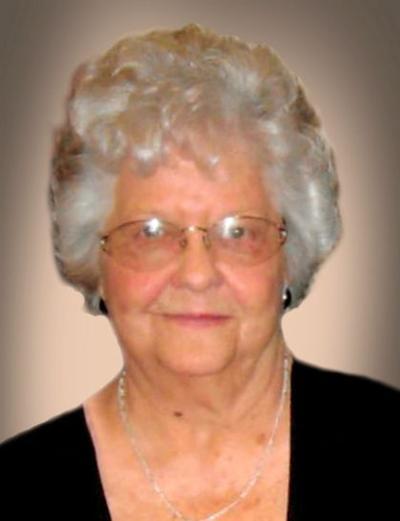 Beverly Sharp
