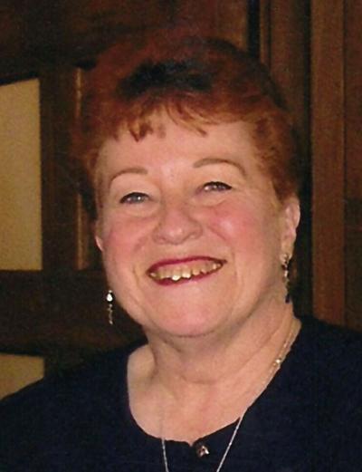 Susan J. Fisher
