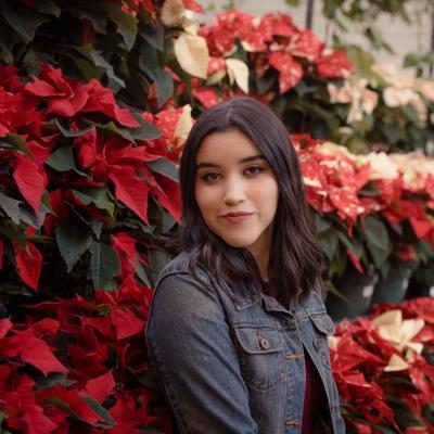 McGowan Courage Award: Lexington High School's Daniela Perez