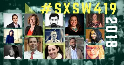 SXSW team asks for your questions
