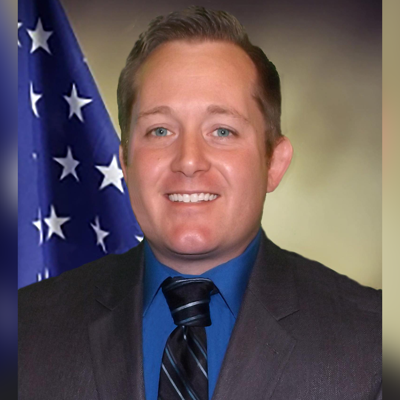 Former Ohio statehouse candidate from Shelby charged with sex crimes