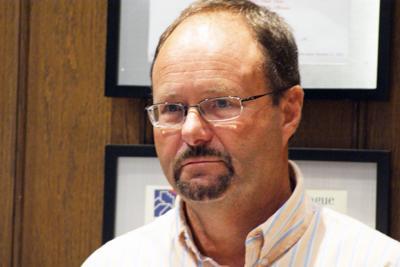 Councilman Mark Weidemyre