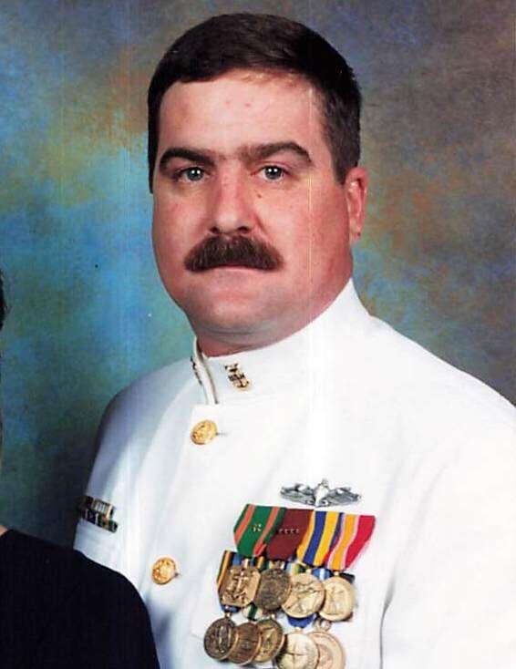 Kenneth Murray Zeigler Jr.