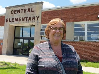 Lexington Central Elementary principal retiring after 22 years