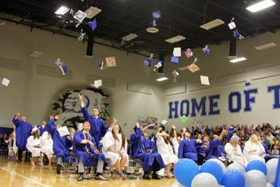 GALLERY: Crestline Graduation 2019