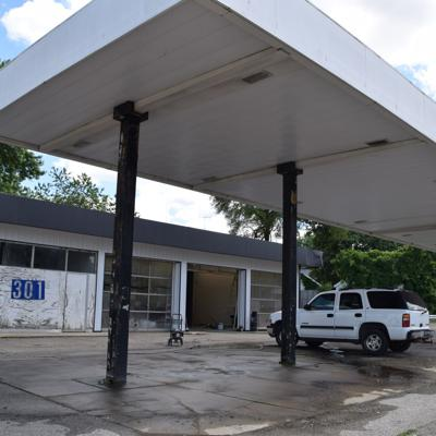 Mansfield, Shelby men to turn former Lexington Avenue gas station into auto repair shop
