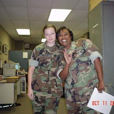 Veterans breeze back into civilian life using Spherion Mid Ohio