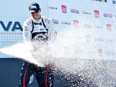 Honda Indy 200 plans weekend celebration at Mid-Ohio Sports Car Course
