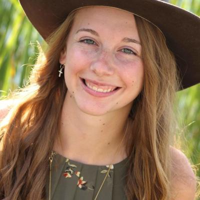 Clear Fork High School 2020 Graduate: Alysia Miller