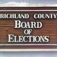 Richland County Board of Elections OKs 897 provisional, absentee ballots