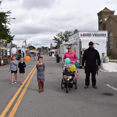 Crestline cancels Harvest Festival