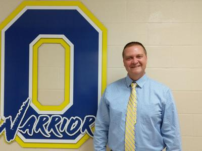 Strickler to become next superintendent of Ontario Local Schools
