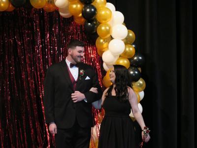 GALLERY: Ashland High School Prom 2019