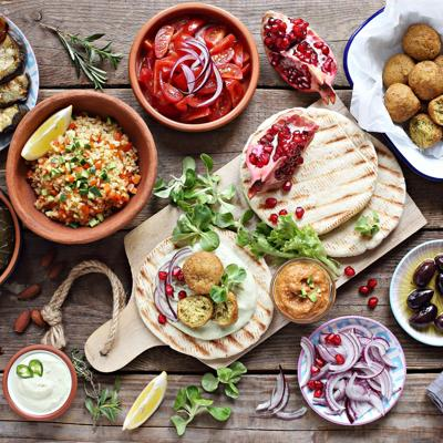 Mediterranean vs. Keto diet—Which is better for you?