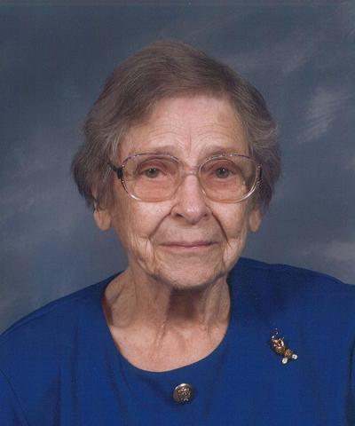 Geraldine Marie Ward